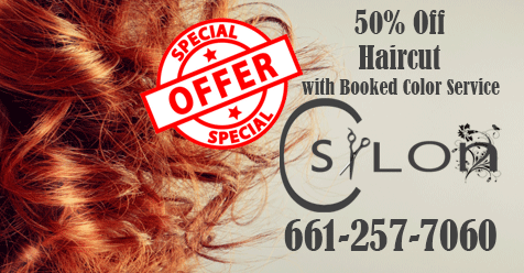 Visit us This Month | C Salon SCV