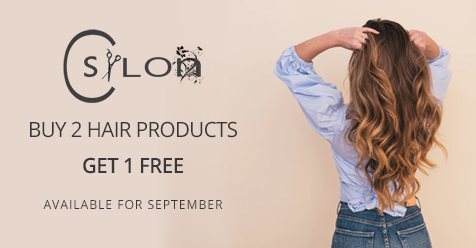 Great September Offer at C Salon Santa Clarita