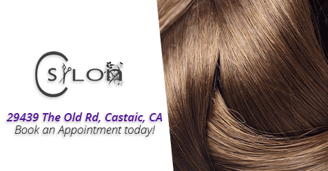 Freshen Up Your Look with a New Haircut or Color! | C-Salon