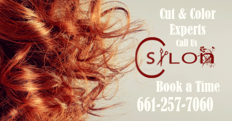 Once SCV is Open Again, Be Ready – Call C Salon