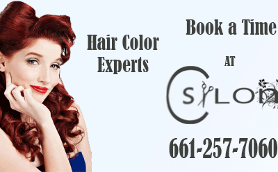 Call today for Future Appointment | C Salon SCV