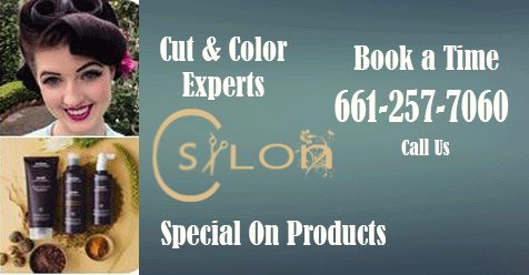 Cut and Color Specialists Santa Clarita