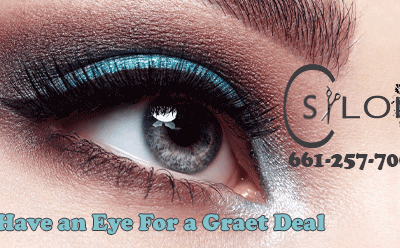 C Salon – Full Service Salon | Get July Special