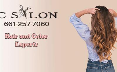 C Salon | Get Our Return Special