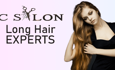 C Salon – Long Hair Experts