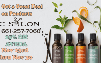 Amazing Offer at C Salon – Limited Time